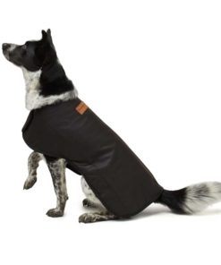 Woollen Dog Coat
